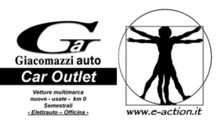 Giacomazzi auto & E-action